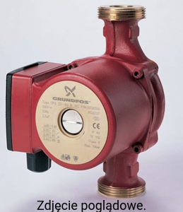 Pompa  UP 20-45N 150 GRUNDFOS 95906472