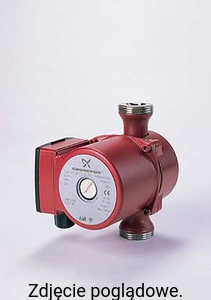 Pompa UP 20-15N GRUNDFOS 59641500