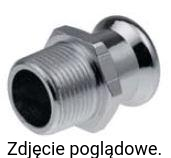 Złączka z GZ press 66,7xR2 1/2 KAN 1509042022